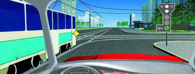 Пдд пересечение автодороги с трамвайными путями изумлении через